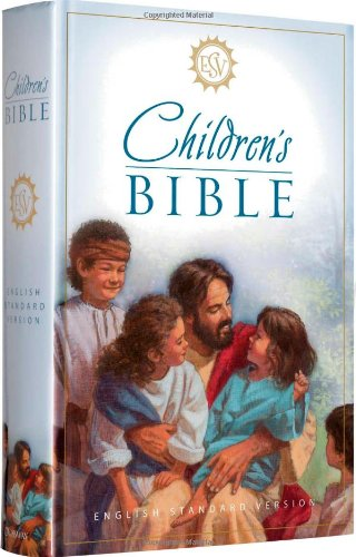 ESV Children's Bible (Religion)