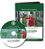 "Alzheimer's Dementia Hands-On Care DVD: ""The Art of Caregiving"" with Care Expert Teepa Snow"