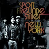 "MTV Unplugged in New York (2CD Jewelcase Version)von ""Sportfreunde Stiller"""