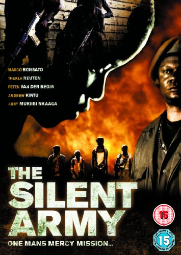 Silent Army IMPORT Anglais IMPORT Dvd Edition simple