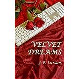 51SKE%2BbfsiL. SL160 OU01 SS160  Velvet Dreams (Kindle Edition)