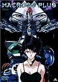 マクロスプラス Vol.4 [DVD]