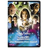 Sarah Jane Adventures: The Complete First Season [DVD]