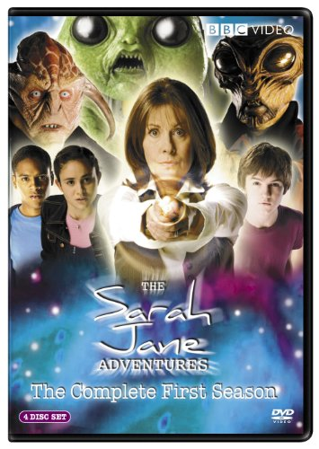 The Sarah Jane Adventures: Season 1