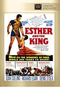 Esther & The King [Import USA Zone 1]