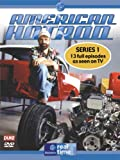 American Hot Rod Eps.1-13 [Reino Unido] [DVD]