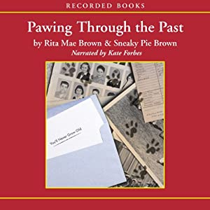 Pawing Through the Past Audiobook