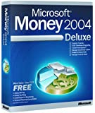 Microsoft Money 2004 Deluxe (Old Version)