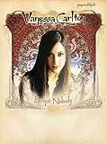Vanessa Carlton -- Be Not Nobody: Piano/Vocal/Chords by Vanessa Carlton (2002-07-01)