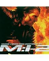 Mission Impossible 2 (Musique De Et Inspirée Du Film)
