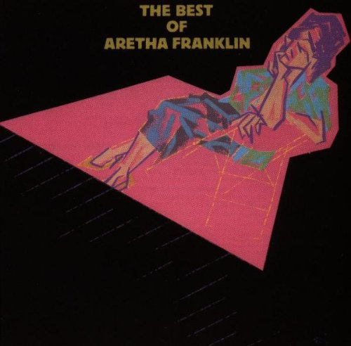 The Best of Aretha Franklin artwork