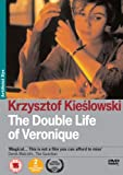 The Double Life Of Veronique [DVD]