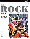 echange, troc Collectif - Le Rock : Aspects esthétiques, culturels et sociaux
