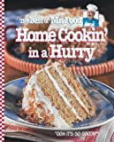The Best of Mr. Food Home Cookin' in a Hurry (0848727320) by Mr. Food