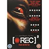 Rec2 [DVD]by Jonathan Mellor