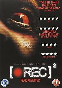 Rec2 [DVD]