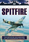 The War File: The Story Of The Spitfire [DVD]