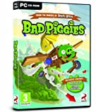 Bad Piggies(PC DVD) [Windows] - Game