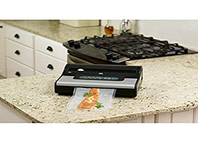 Ary PRO260 Suction Vacuum Sealer (PRO260) from Ary