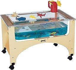 See-thru Sensory Table - Childrens Children\'s