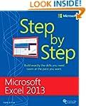 Microsoft Excel 2013 Step by Step (St...