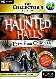 Haunted Halls 2 Fears from Childhood Collector (PC)