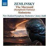 The Mermaid/Sinfonietta