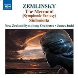 echange, troc  - Zemlinsky : Die Seejungfrau - Sinfonietta
