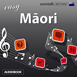 Rhythms Easy Maori | [EuroTalk Ltd]