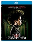 The Girl Who Kicked the Hornet's Nest Blu-Ray