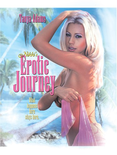 51SKJVK4ABL. SL500  Nikki's Erotic Journey (2006)