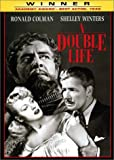 echange, troc A Double Life [Import USA Zone 1]