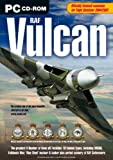 RAF Vulcan Add-On for FS 2002/2004 (PC CD)