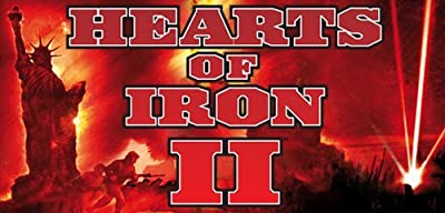 Hearts of Iron 2 Complete [Online Game Code]