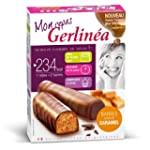 Barres repas caramel - Gerlin�a
