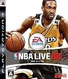 NBAライブ08