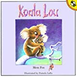 Koala Lou (0140540636) by Fox, Mem