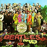 The BeatlesSgt. Pepper's Lonely Hearts Club Band