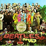 Sgt.Pepper's Lonely Hearts...par The Beatles