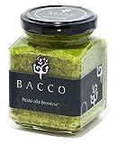 Bacco, Pesto di pistacchio di Bronte in olio extra-vergine d'oliva g 200, by Artimondo