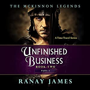 Unfinished Business, Part 1 Audiobook