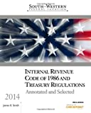 Wests Internal Revenue Code Of 1986 & Treasury Regulations (with RIA Checkpoint Printed Access Card)