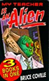 My Teacher Is an Alien (0006751571) by Bruce Coville