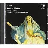 Vivaldi: Stabat Mater / Scholl, Banchini, Ensemble 415