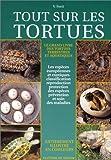 echange, troc V. (Vincenzo) Ferri - Le grand livre des tortues terrestres et aquatiques