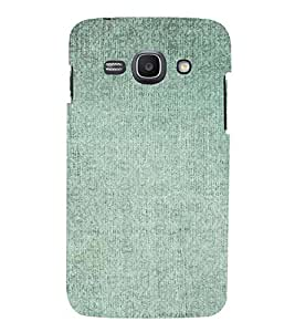 PrintVisa Faded Green Pattern 3D Hard Polycarbonate Designer Back Case Cover for Samsung Galaxy Ace 3