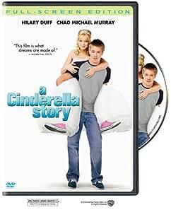 A Cinderella Story (Full Screen Edition)