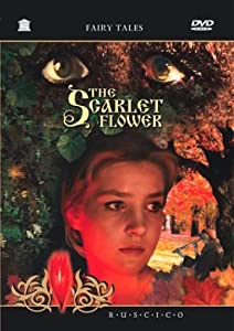 Scarlet Flower, the