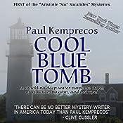Cool Blue Tomb | [Paul Kemprecos]