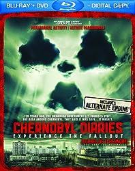Chernobyl Diaries / Journal de Tchernobyl (Bilingual) [Blu-ray + DVD + Digital Copy]